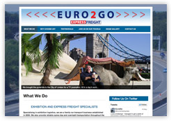 Euro2Go Transport and Haulage