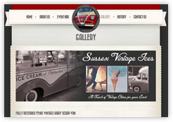 sussexvintageices