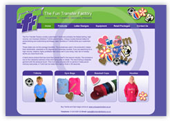 Fun Transfer Factory
