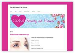 web-cariadbeauty