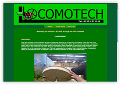 web-locomotech