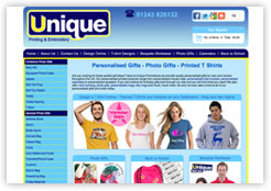 web-uniquepromotion