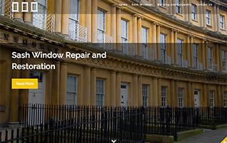 NEW Sash Window Repair