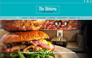 NEW Riviera Restaurant