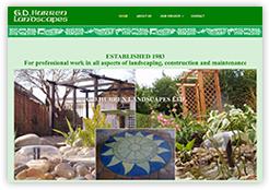 Screenshot for GD Hurren Landscapes