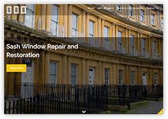 Screenshot for Sash Window Repair and Restoration