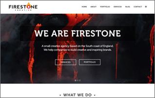 NEW Firestone Creative