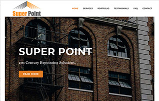 NEW Super Point