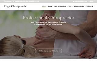NEW Regis Chiropractic