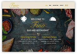 Fino Felpham Italian Restaurant